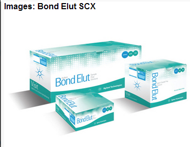 Bond Elut Mycotoxin